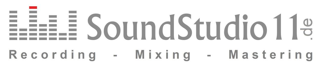Soundstudio 11